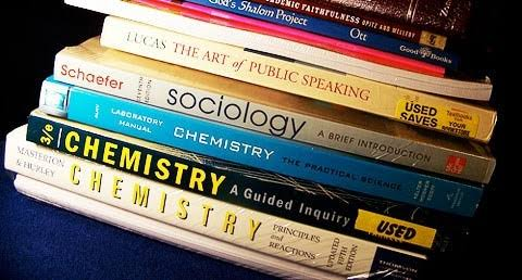LIST OF APPROVED TEXTBOOKS 2018/2019 SESSION